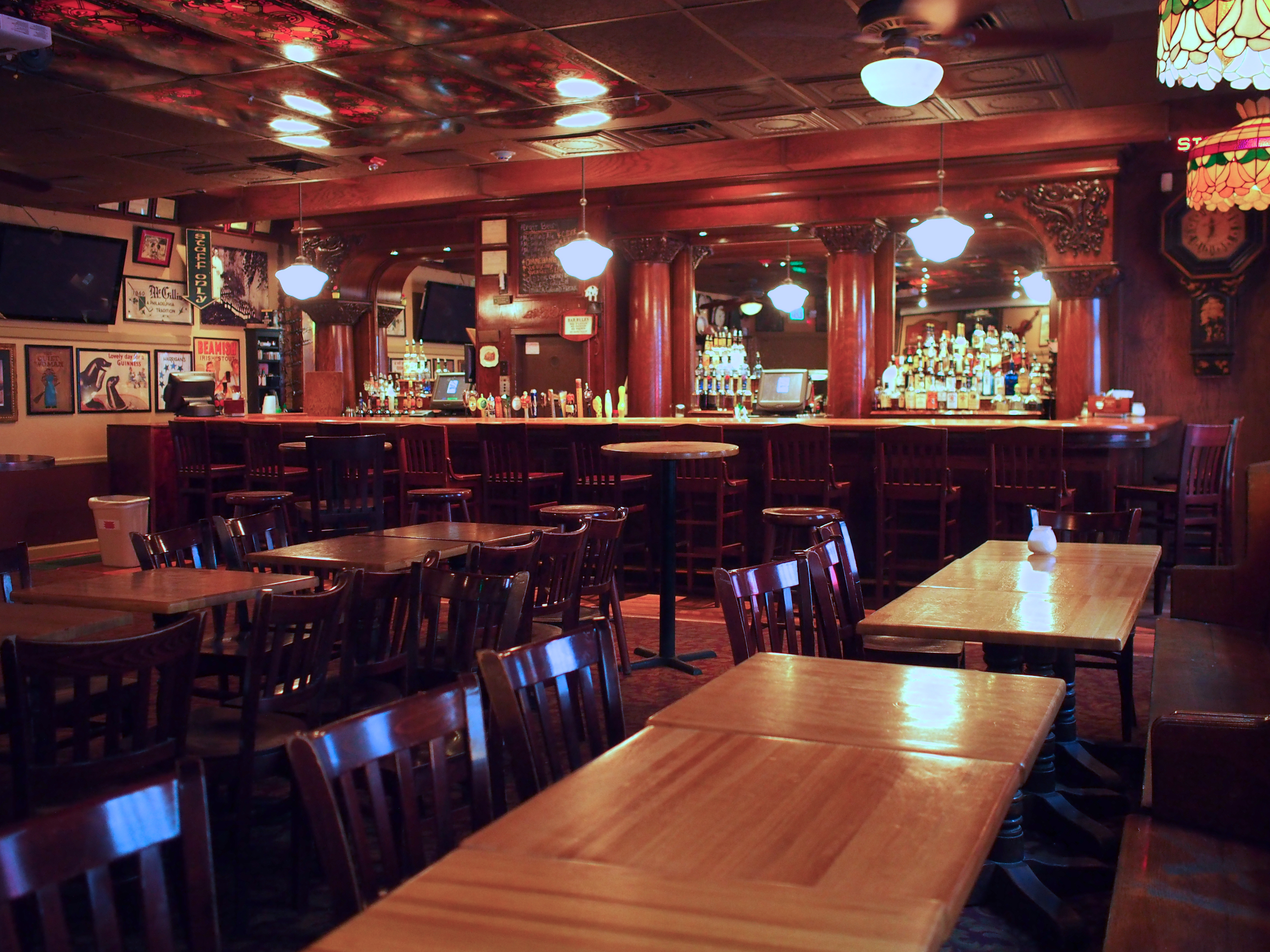 Private Parties | McGillin's Olde Ale House